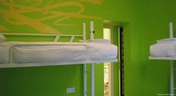 Hotel Nest Style Granada