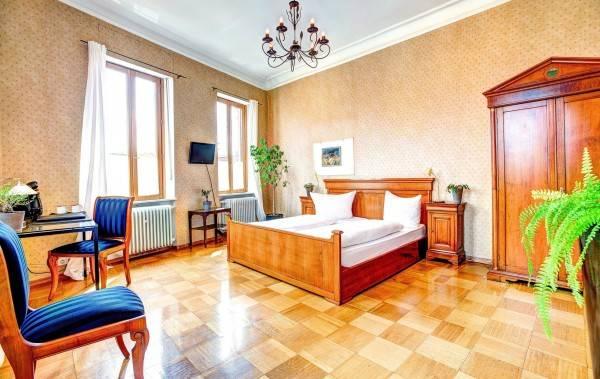 Hotel Villa Königsgarten