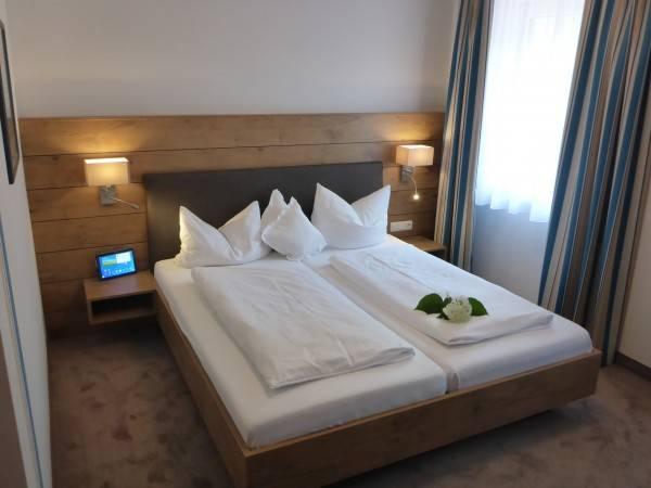 Hotel Scharl am Maibaum