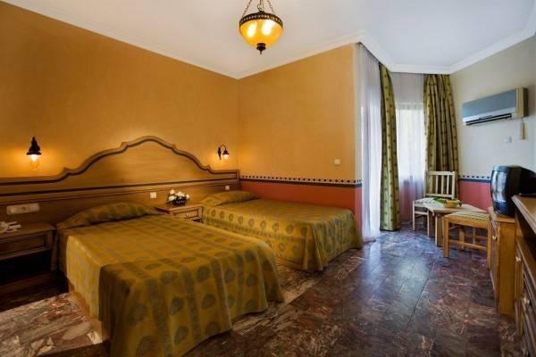 Hotel Larissa Akman Çamyuva - All Inclusive