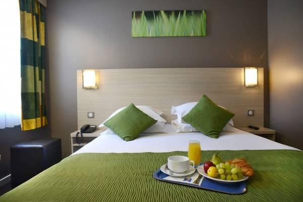 Comfort Hotel Chelles Marne la Vallee