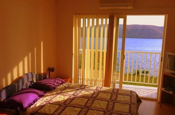 Hotel Apartments Beach