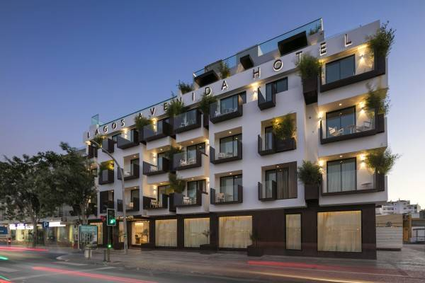 Lagos Avenida Hotel