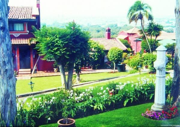 Villa San Jose Hotel and Suite