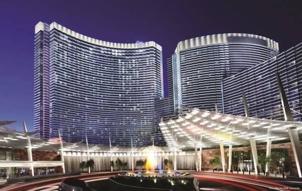 Hotel ARIA SKY SUITES