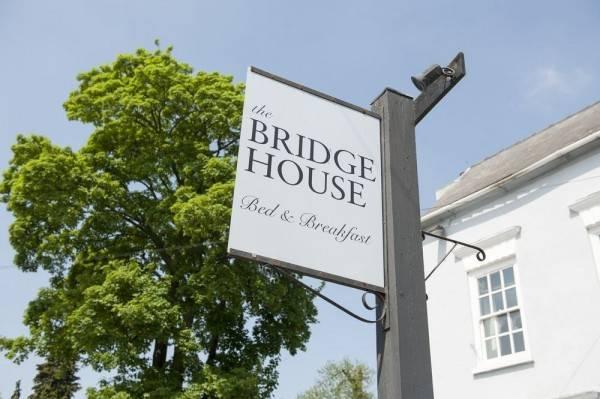 Hotel The Bridge House Boutique B&B