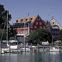 Hotel Lindauer Hof