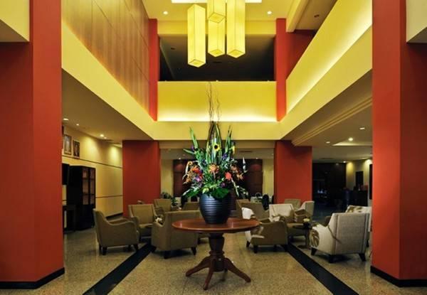 Penang Hotel Sentral Seaview
