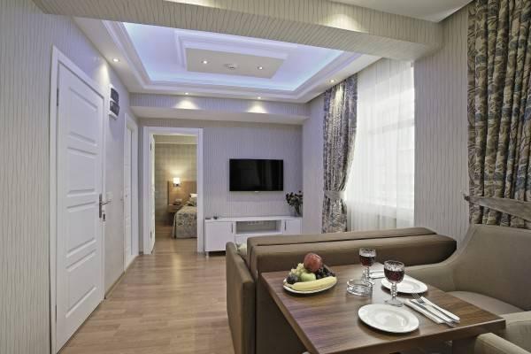 Hotel Alsancak Apart Otel