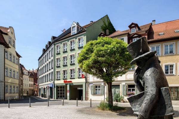 Hotel ibis Bamberg Altstadt