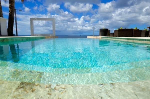 The Bonairian Hotel Restaurant Lounge