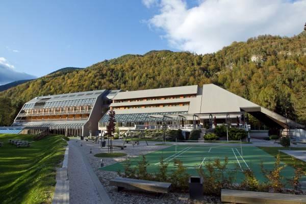 Hotel Alpine Welness Resort Spik