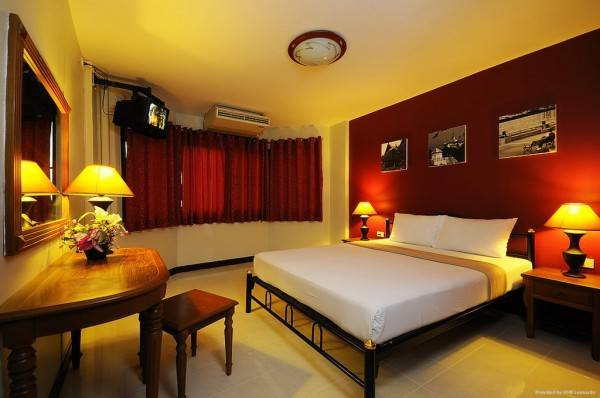 Hotel KHAOSAN PALACE