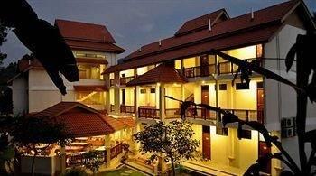 Hotel eRYA by SURIA Janda Baik