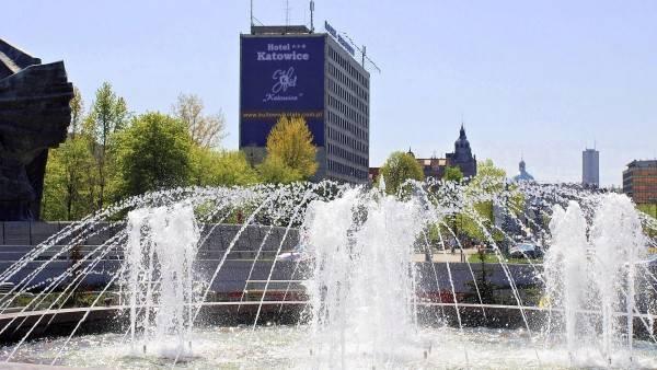 Katowice Hotel