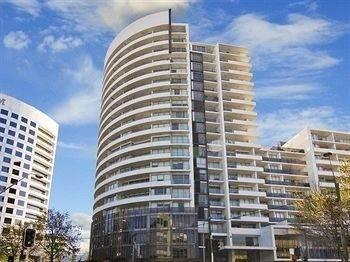 Hotel Wyndel Apartments - Abode