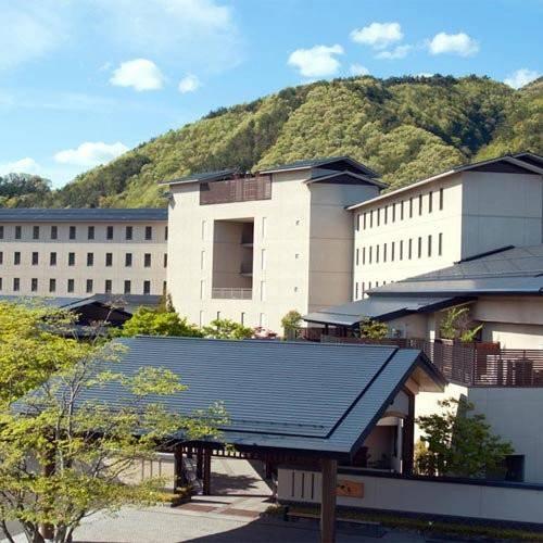 Hotel (RYOKAN) Surikamitei Ohtori