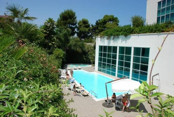 Hotel Nicotel Bisceglie