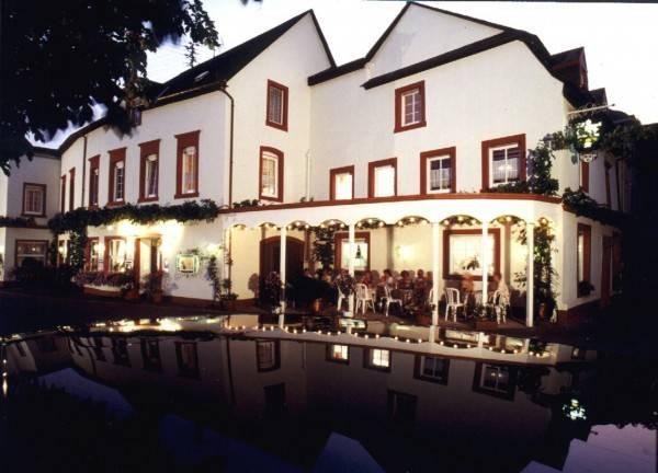 Hotel Weinhaus zum Josefshof Inh. Klaus Schmitt