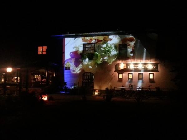Lindenhof Peritz Landhotel