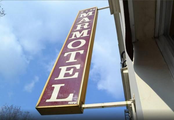 Hotel Marmotel Etoile
