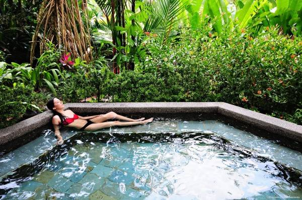 Hotel Tabacon Thermal Resort and Spa