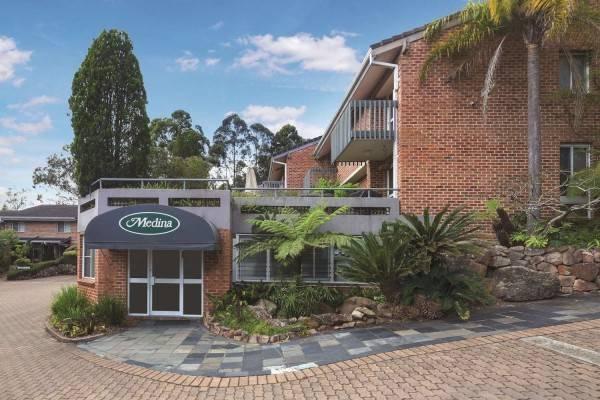 Hotel Medina North Ryde Sydney