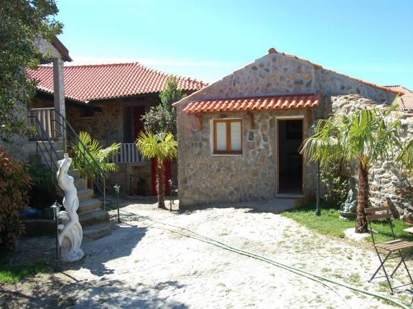 Hotel Gojim Casa Rural