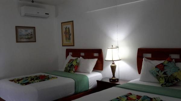 Hotel Hibiscus Lodge