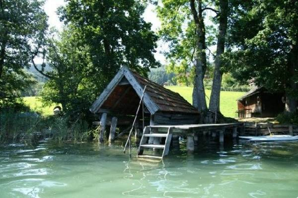 Hotel Bauernhof Serner beim See