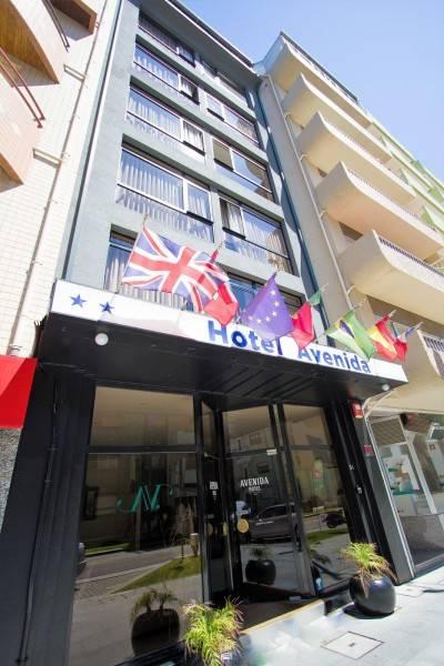 Avenida Hotel