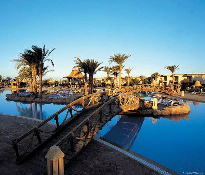 Hotel Parrotel Beach Resort Egypt At Hrs With Free Services