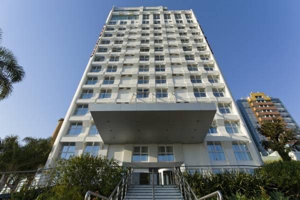 Hotel InterCity Premium Florianopolis