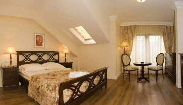 Hotel Residence Oborishte