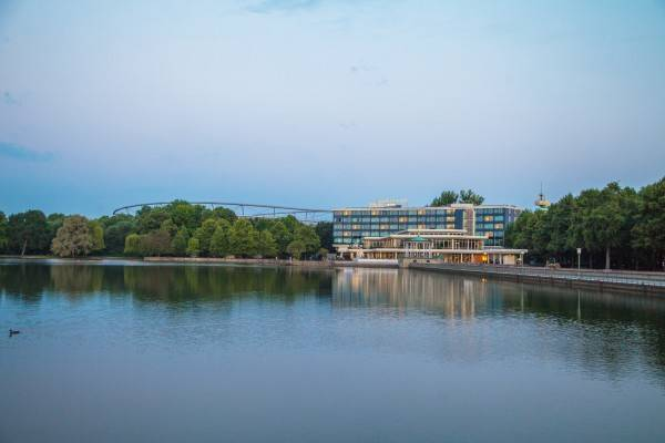 Hotel Courtyard Hannover Maschsee