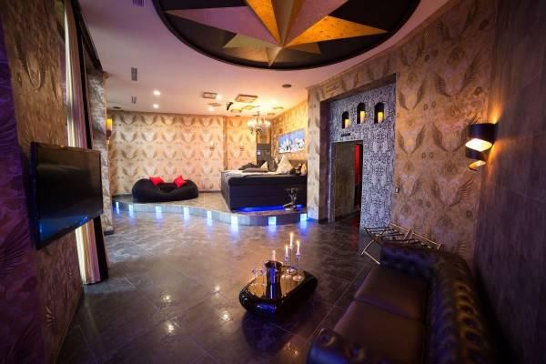 Hotel Erlebnis Resort Taunusblick