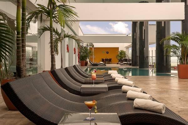 GHL Hotel Villavicencio