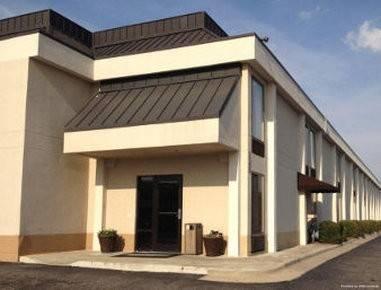 Hotel DI FORT BRAGG CROSS CREEK MALL