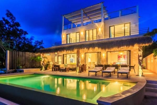 Hotel Coco B Isla