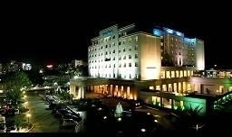 Hotel GreenPark Chennai