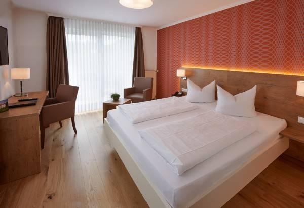 Hotel Das Prinzregent