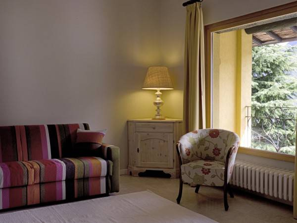 Hotel Residenza Lago di Lugano