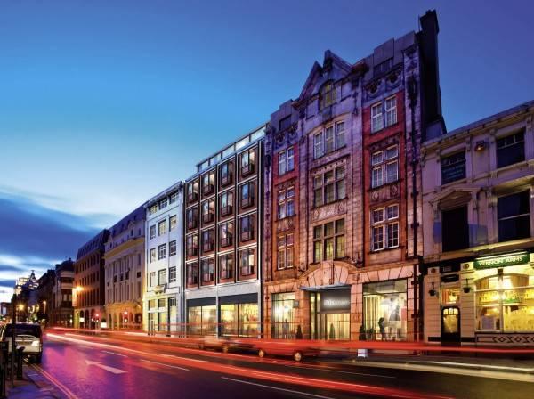 Hotel ibis Styles Liverpool Dale Street