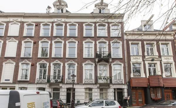 Hotel Rijksmuseum Apartment