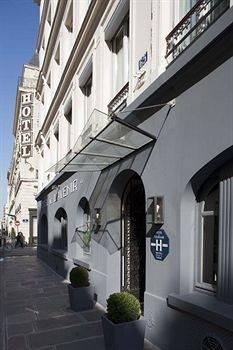 Hôtel de l'Avenir