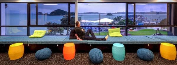 Haka Lodge Bay of Islands (Paihia) - Hostel