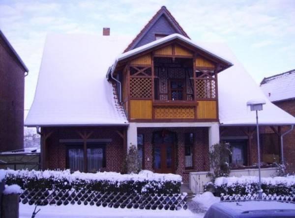 Hotel Ferienwohnung Fröhlich