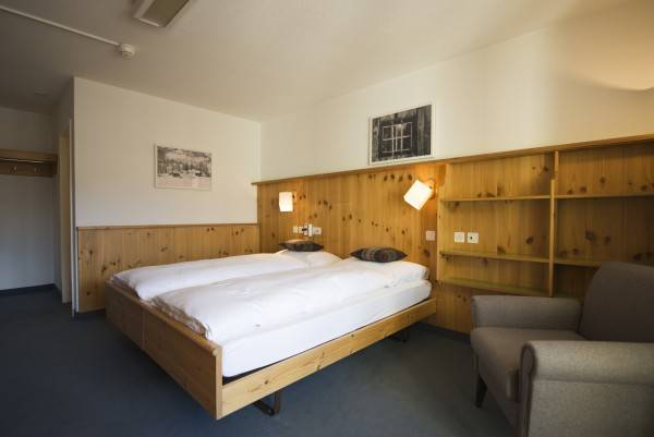 Spengler Hostel by Alexander Hotel