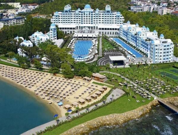 Hotel Rubi Platinum Spa Resort & Suites - All Inclusive