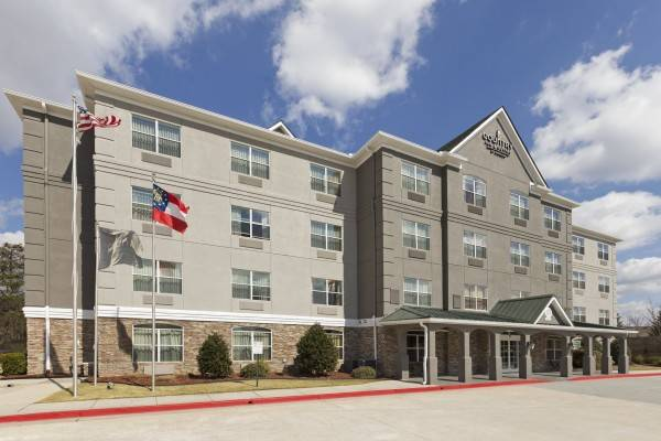 COUNTRY INN AND SUITES SMYRNA